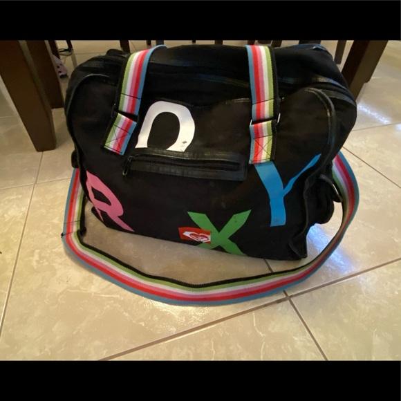 Handbags - RoXy Large duffle bag